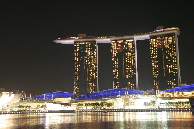 シンガポール写真